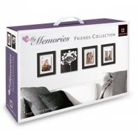 EUROGRAPHICS Bilderrahmen-Set My Memor..