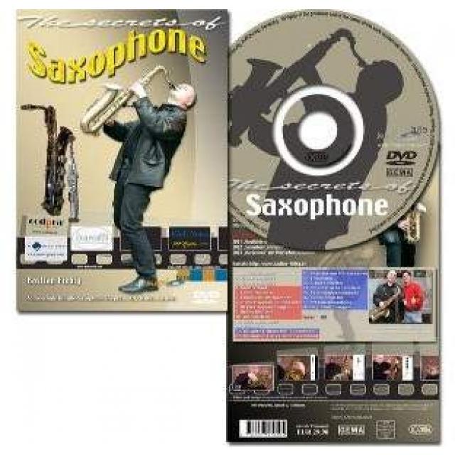 secrets of saxophone lehrer auf dvd in z rich kaufen bei. Black Bedroom Furniture Sets. Home Design Ideas