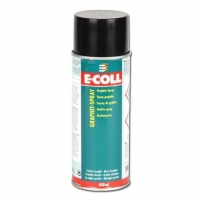 Graphit-Spray E-COLL 400 ml