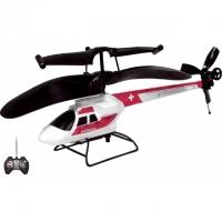Helikopter X-Rotor Gyrotor Swiss