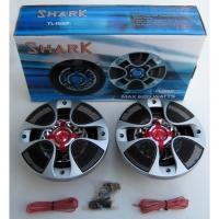 SHARK 2-WEG LAUTSPRECHER 620 WATT