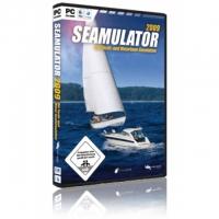 SEAMULATOR Motor- und Segelyacht