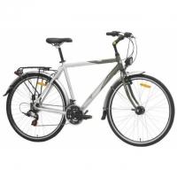 21-Gang TXED Herren-Aluminium-Citybike