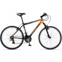21 Gang Alu-Mountainbike ROCKMACHINE S..