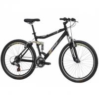 21-Gang Aluminium-Mountainbike TXED Po..