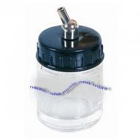 Glasbehälter BD-02 für Airbrush Pisto..