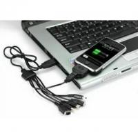 Multiladekabel USB Charger für iPhone,..