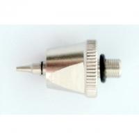 Luftkappengehäuse mit 0.35 mm-Düse für..