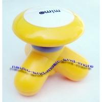 Mini Massager - Massagegerät mit drei ..