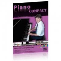 Piano COMPACT - DVD