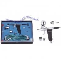 Airbrush Pistolen-Set BD-116K inkl. S..