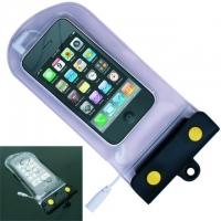 Wasserdichte Hülle für iPhones, Smart..