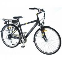 TOTEM Herren-E-Citybike (350W), ferti..