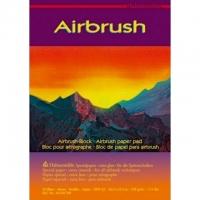 Airbrush-Block