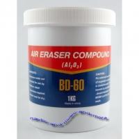 Strahlgut BD-60 für Air Eraser - 1 kg