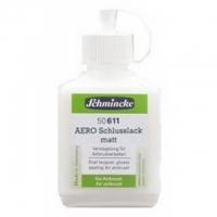 Schmincke - AERO Schlusslack matt, 125..