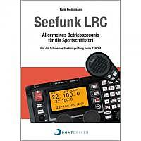 BoatDriver Swiss - Seefunk LRC Lehrbuch