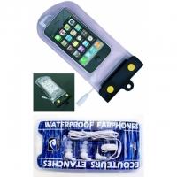 Wasserdichte Hülle für iPhones, Smartp..