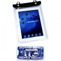 Wasserdichte iPad oder Tablet Hülle + ..