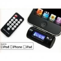 Mini FM-Transmitter für iPod & iPhone