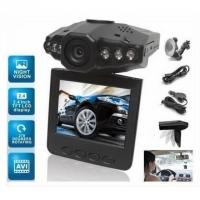 Auto HD DVR Kamera 1280 x 960 Pixeln m..