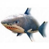 Ferngesteuerter fliegender Hai (Air Sw..