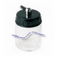 Glasbehälter BD-03 für Airbrush Pisto..