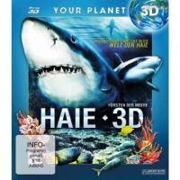 Haie - Fürsten der Meere 3D