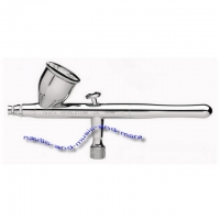 IWATA HP-CR Revolution Airbrushpistol..