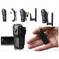 Mini DV MD80 die Kleinste DV Videokame..