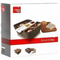 VacuVin Bread & Dip (Tapas Set)