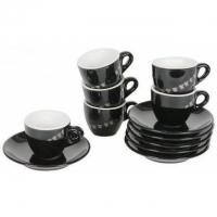 "BIALETTI Espresso-Tassen Set ""Mokine"""