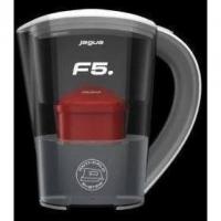 JAGUA F5 Wasserfilter-Karaffe inkl. 3 ..