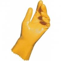 Handschuhe Dextram 375, Gr. 9, gelb