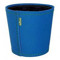Suki Topf Pflanztopf 11cm blau