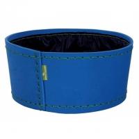 Suki Topf Pflanztopf D20cm blau