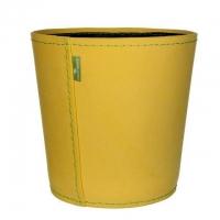 Suki Topf Pflanztopf 20 cm gelb