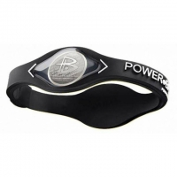Power Balance Silikon Armband, Gr. XL,..