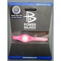 Power Balance Silikon Armband, Gr. S, ..