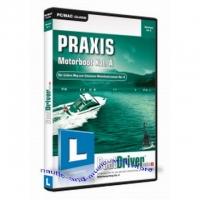 BoatDriver Swiss - PRAXIS Motorboot Ka..