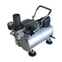 Werther TC108 Klein-Kompressor inkl. Spiralschlauch