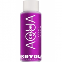 KRYOLAN AQUA COLOR LIQUID 250 ml, UV-VIOLET