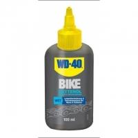 WD-40 Bike Kettenöl feucht, 100ml